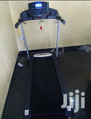 2hp Treadmill (American Fitness)   Sports Equipment for sale in Lagos State, Surulere