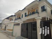 Spacious 4 Bedroom Semi Detached Duplex At Chevron Alternative Route For Sale. | Houses & Apartments For Sale for sale in Lagos State, Lekki Phase 2