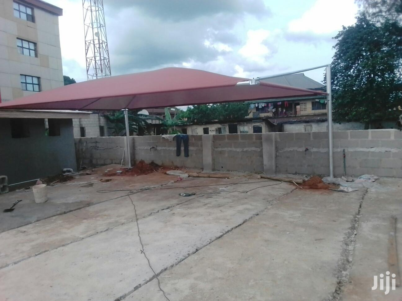 Carport Engineer | Building Materials for sale in Apapa, Lagos State, Nigeria