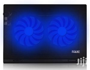 Havit (Hv-f2051) Laptop Cooling Pad | Computer Accessories  for sale in Abuja (FCT) State, Wuse 2
