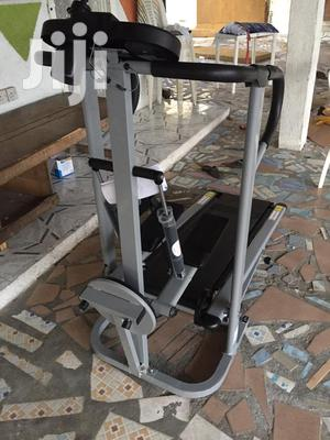New Manual Treadmill With Stepper and Twister | Sports Equipment for sale in Lagos State, Surulere