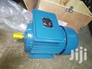 Single Phase Electric Induction Motors | Manufacturing Equipment for sale in Lagos State, Ojo