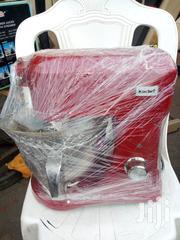 Kuchef 4.7litrs 1000watz Stand Mixer | Restaurant & Catering Equipment for sale in Abuja (FCT) State, Utako