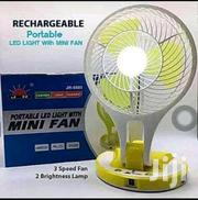 Rechargeable Table Fan | Home Appliances for sale in Lagos State, Lagos Island