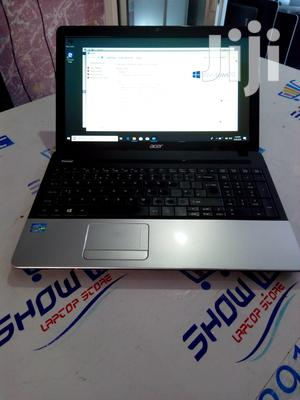 Laptop Acer TravelMate P253 E 4GB Intel Core I3 HDD 500GB   Laptops & Computers for sale in Abuja (FCT) State, Wuse 2