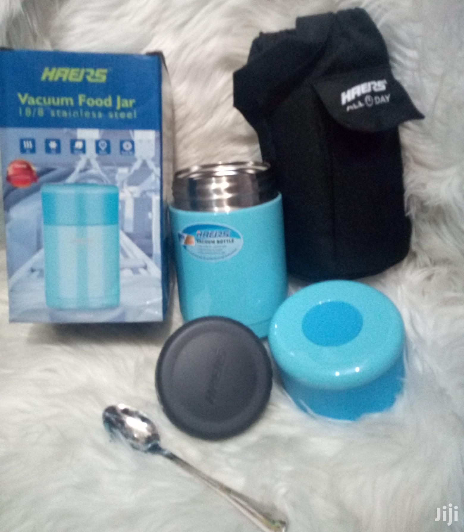 Haers Vacuum Foodflask