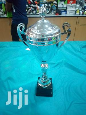 Silver Italian Trophy | Arts & Crafts for sale in Lagos State, Surulere