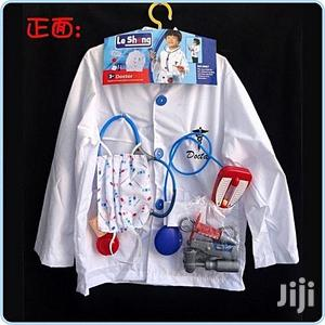 Doctor Costume Set for Kids 6k ,6500 | Children's Clothing for sale in Lagos State, Surulere