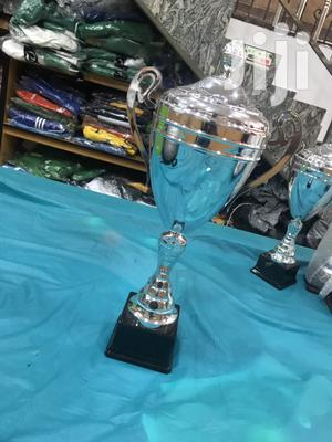 Silver Trophy   Arts & Crafts for sale in Lagos State, Badagry
