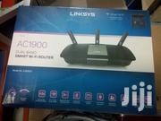 Linksys EA6900 AC1900 Smart Wifi Dual-band Router | Networking Products for sale in Lagos State, Ikeja