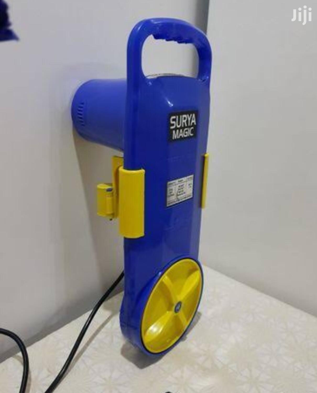 Portable Bucket Hand Washing Machine
