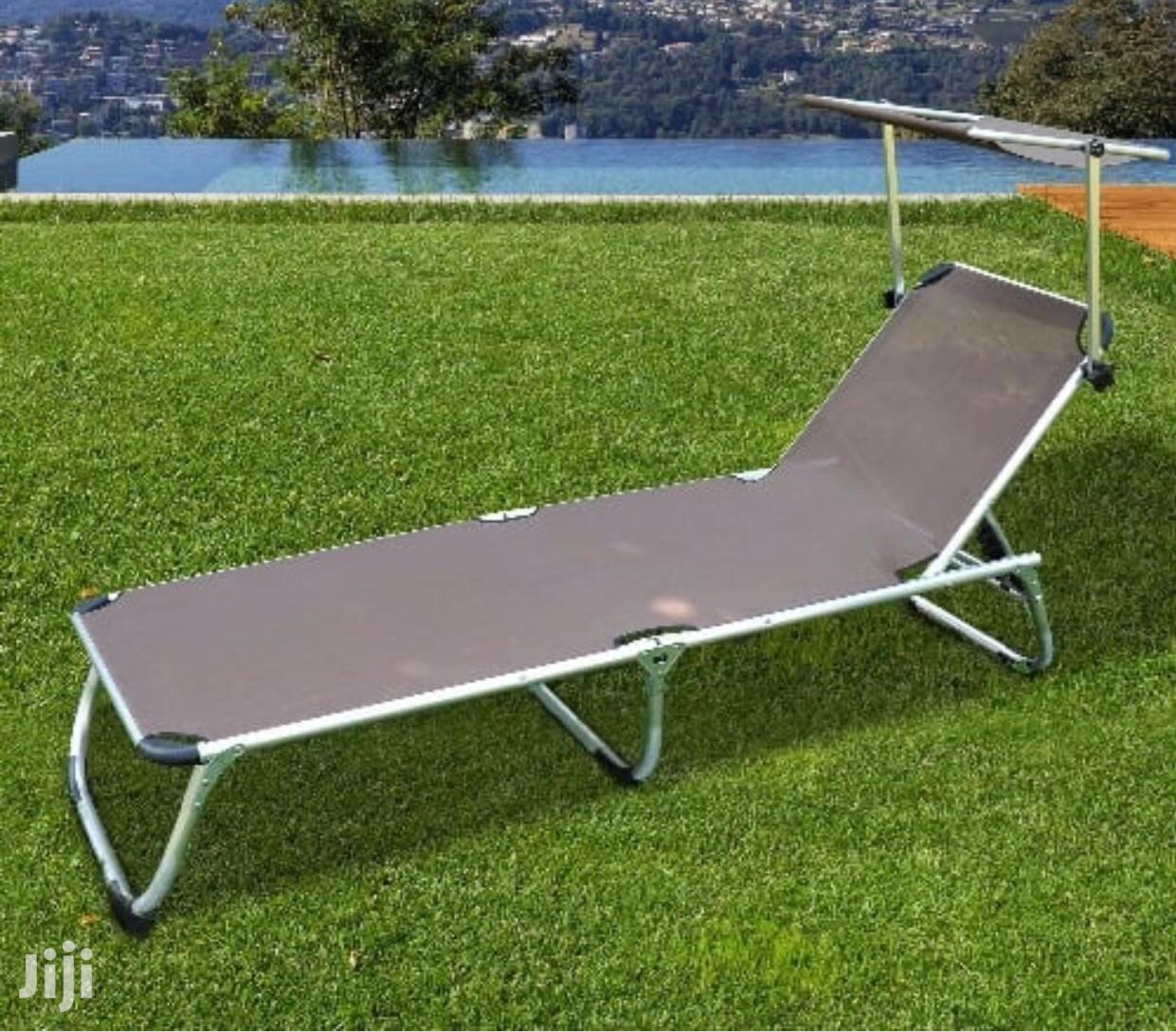 Camp Bed Foldable | Camping Gear for sale in Lagos Island (Eko), Lagos State, Nigeria