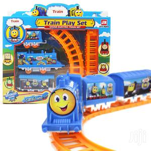 Plastic Thomas Electric Train Tracks Play Set(FREE SHIPPING) | Toys for sale in Oyo State, Akinyele