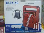 Solar Kits With 3bulbs , Radio And Mp3 Player | Solar Energy for sale in Lagos State, Ojo