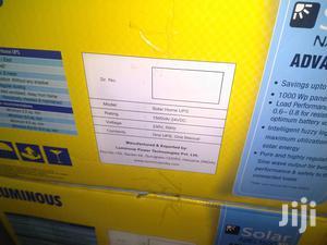 1.5kva 24v Luminous Hybrid Inverter | Solar Energy for sale in Lagos State, Ojo