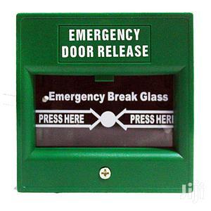 Emergency Break Glass | Safetywear & Equipment for sale in Lagos State, Ikeja