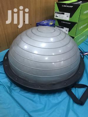 Bosu Ball Or Half Gym Ball | Sports Equipment for sale in Lagos State, Amuwo-Odofin