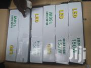 150w Solar Flood Light   Solar Energy for sale in Akwa Ibom State, Etim-Ekpo