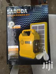 Saroda Solar Kits With 3bulbs ,Mp3 And Radio | Solar Energy for sale in Oyo State, Oyo