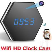 Generic 1080P HD Wifi Wall Clock For Smartphones | Home Accessories for sale in Abuja (FCT) State, Central Business Dis