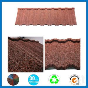 Docherich Nig Ltd Stone Coated Roofing Sheet   Building Materials for sale in Lagos State, Ikoyi