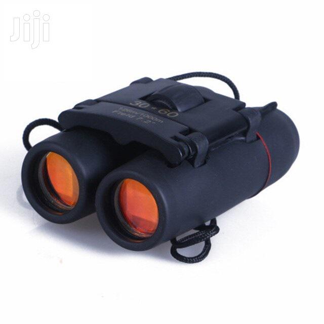 30 X 60 Day and Night Vision Telescope Binocular