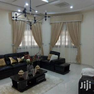 Semi Sheer Curtains   Home Accessories for sale in Lagos State, Yaba