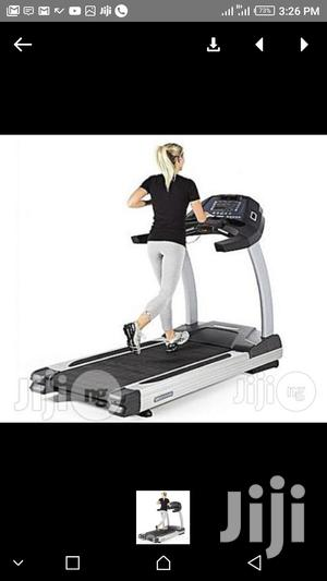 Commercial Treadmill   Sports Equipment for sale in Rivers State, Port-Harcourt