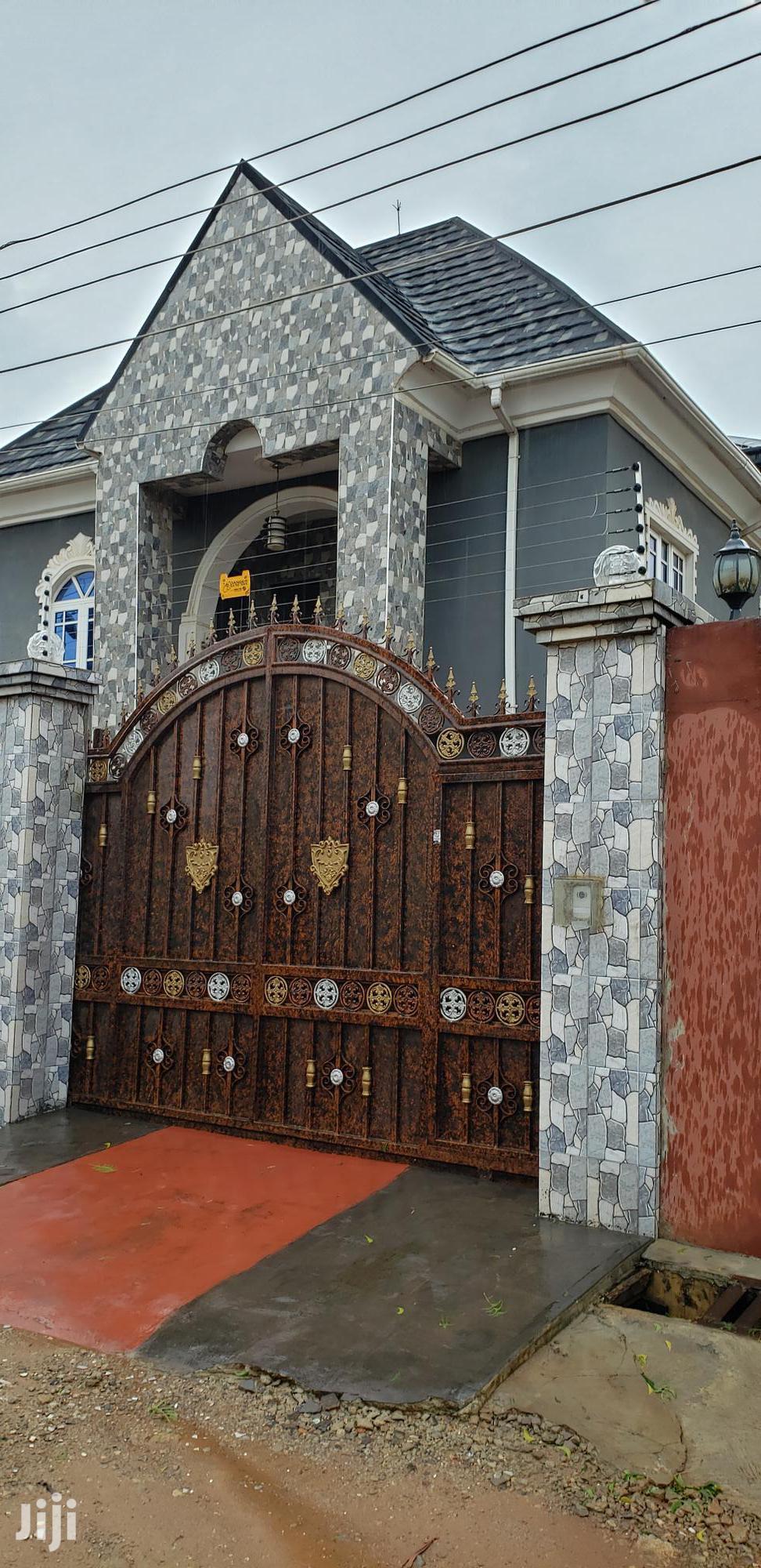 Well Renovated 2 Bedroom Flat At Dream Ville Estate Ajuwon In Ifo Houses Apartments For Rent Kareem Adebola Jiji Ng