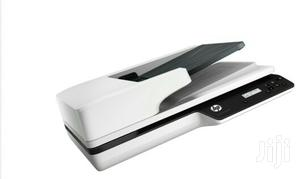 HP Scanjet PRO 3500 F1 Flatbed Scanner. | Printers & Scanners for sale in Lagos State, Ikeja