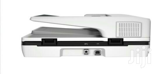 HP Scanjet PRO 3500 F1 Flatbed Scanner. | Printers & Scanners for sale in Ikeja, Lagos State, Nigeria