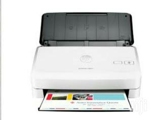 HP Scanjet PRO 2000 S1 Sheet-feed Scanner | Printers & Scanners for sale in Lagos State, Ikeja