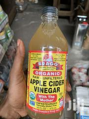 Apple Cider Vinegar Small Size | Vitamins & Supplements for sale in Lagos State, Lagos Island