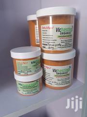 Organic Powders(Tumeric, Orange Peel.Cinnamon , Camwood, Carrot)   Skin Care for sale in Lagos State