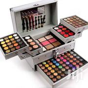 Miss Rose 190 Colors Professional Makeup Set Piano Aluminum Box Eyesh | Tools & Accessories for sale in Lagos State, Ikeja