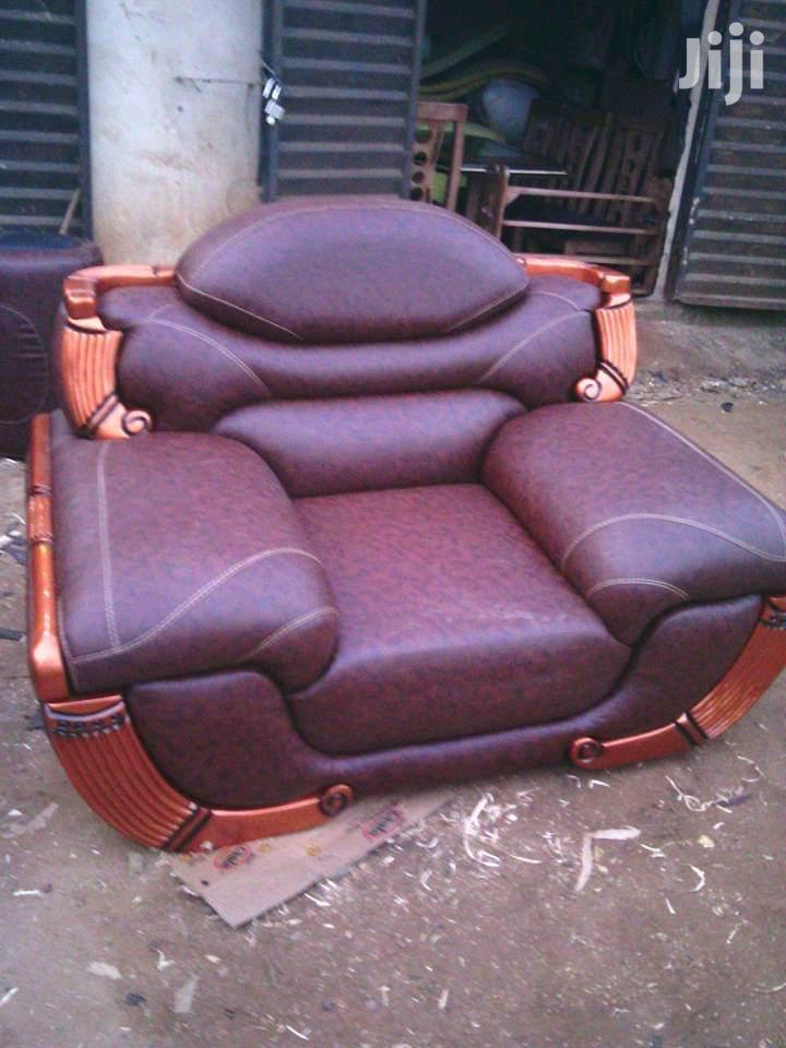 Three Sitter , Double Sitter, Two Single Sitter Sofa | Furniture for sale in Amuwo-Odofin, Lagos State, Nigeria
