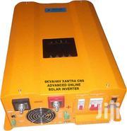 PSC Solar 6KVA/48V Xantra CNS Advanced Online Solar Inverter   Solar Energy for sale in Lagos State, Ikeja