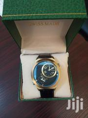 Original Fairly Used Watch For Sale | Watches for sale in Rivers State, Port-Harcourt