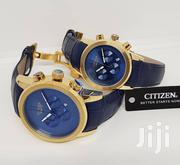 Classic Citizen Wristwatch for Me Now in Store at Mendyloius | Watches for sale in Lagos State, Lagos Island