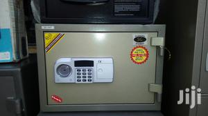 Brand New Digital Fire Proof Safe With Security Numbers And Key's | Safetywear & Equipment for sale in Lagos State