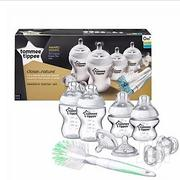 Tommee Tippee Closer to Nature Complete Newborn Feeding Bottle Set | Baby & Child Care for sale in Lagos State