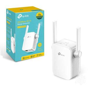 305 Tp-link Range Extender | Networking Products for sale in Lagos State, Ikeja