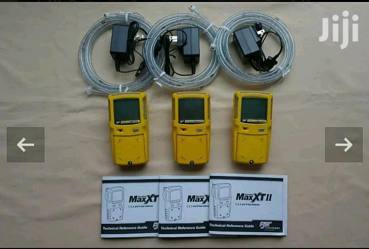 Gas Detector Bw-tech