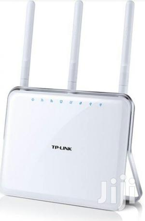 Tp-link Archer C9 AC1900 Wireless Dual Band Gigabit Router | Networking Products for sale in Lagos State, Ikeja