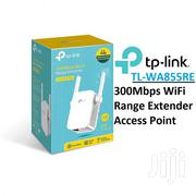 TL-WA855RE Range Extender Tp-Link | Networking Products for sale in Lagos State, Ikeja