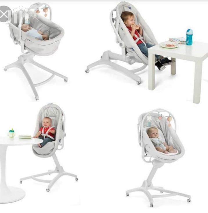Chicco 4 In 1 Hugs | Children's Furniture for sale in Ajah, Lagos State, Nigeria