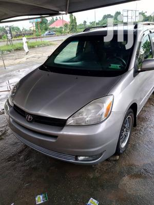Toyota Sienna 2006 Silver | Cars for sale in Rivers State, Port-Harcourt