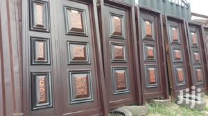Solid Iron Doors | Doors for sale in Rivers State, Port-Harcourt