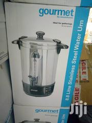 Gourmet 8.8 Liters Stainless Steel | Kitchen Appliances for sale in Lagos State