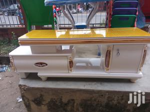 Foreign Royal Tv Console   Furniture for sale in Lagos State, Oshodi